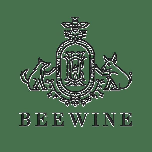logo beewine agence marketing
